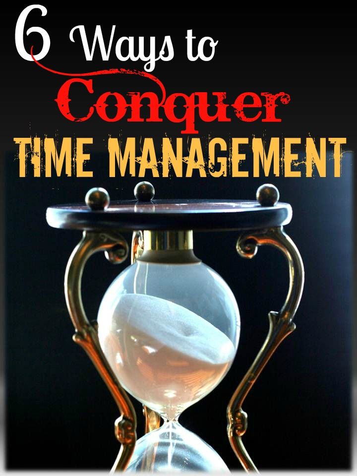 How To Decorate A Long Living Room With Windows: Six Ways To Conquer Time Management