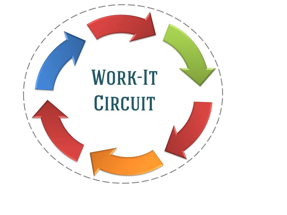 Work-it Circuit Trademark