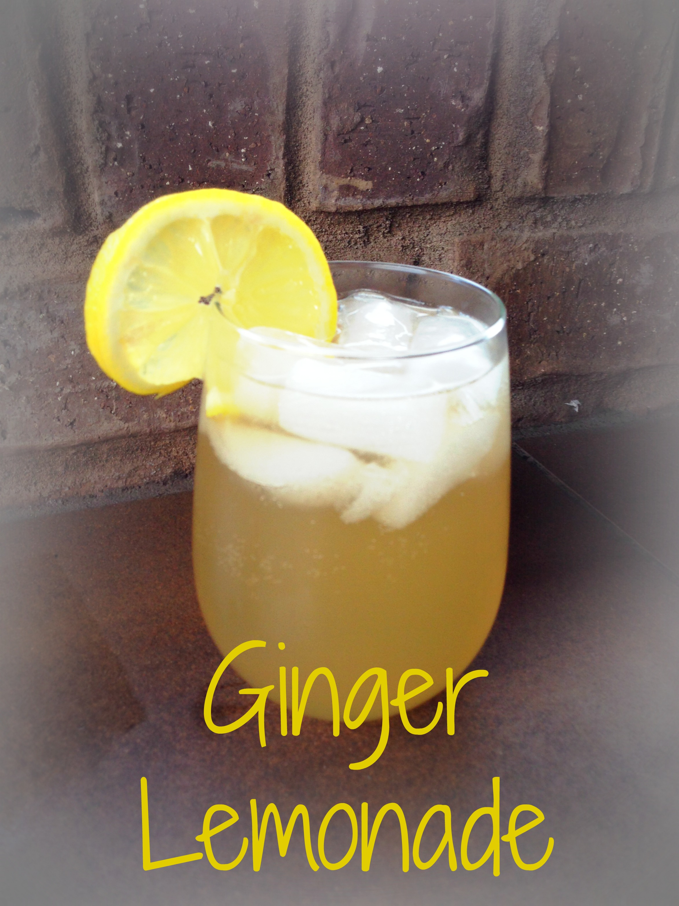 lemonade honey ginger lemonade ginger lemonade organic ginger lemonade ...