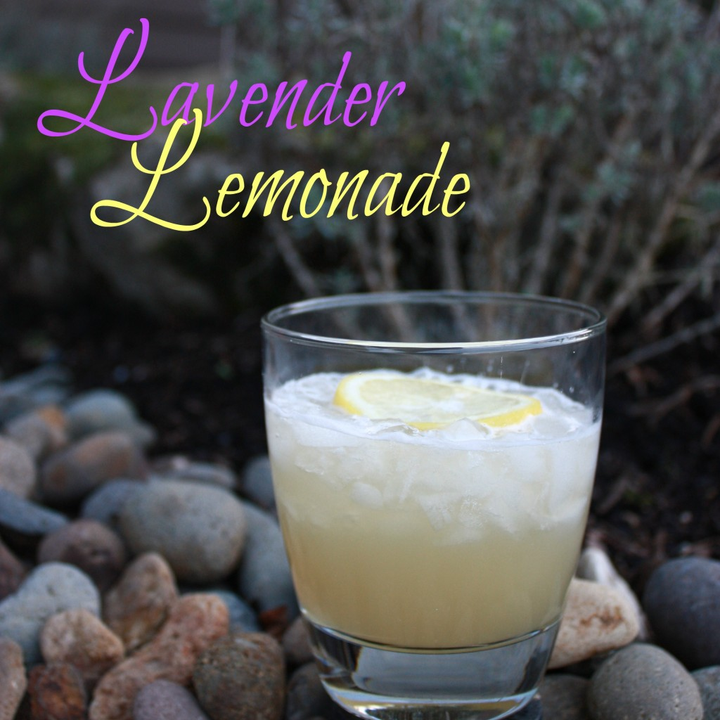 ... last summer to stumble across lavender infused honey it is a flavor