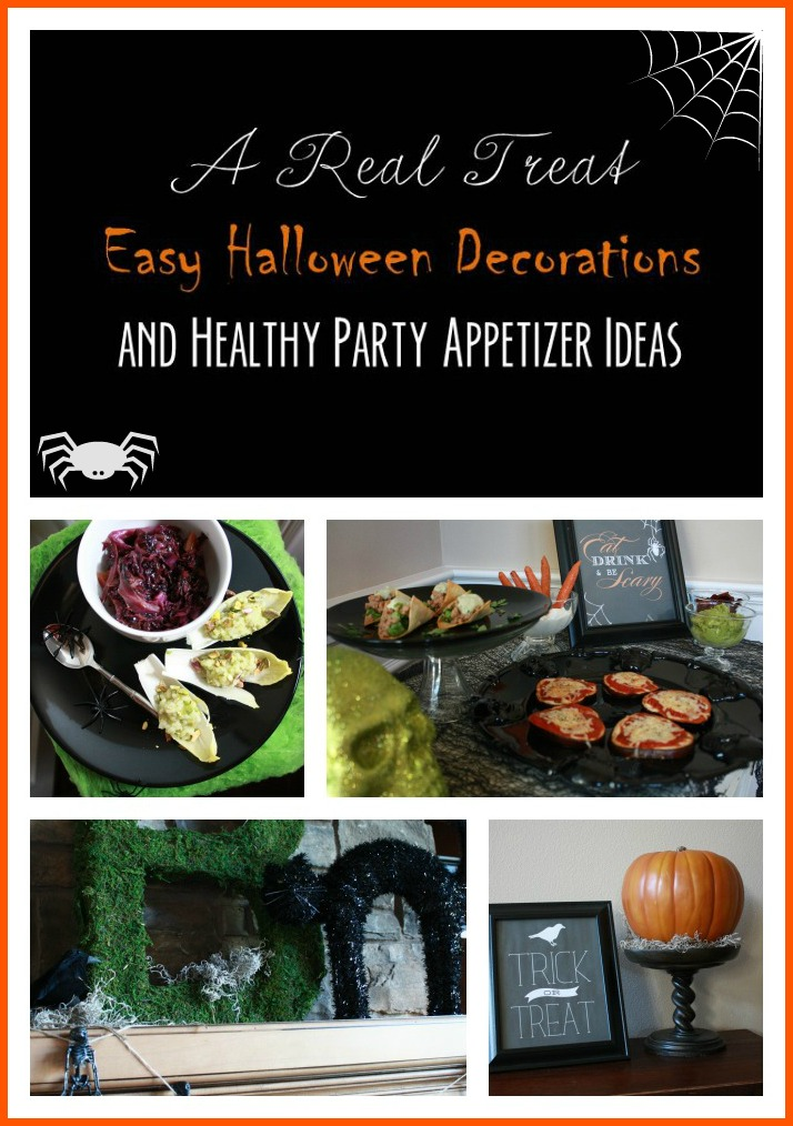 Simple Solutions for Halloween