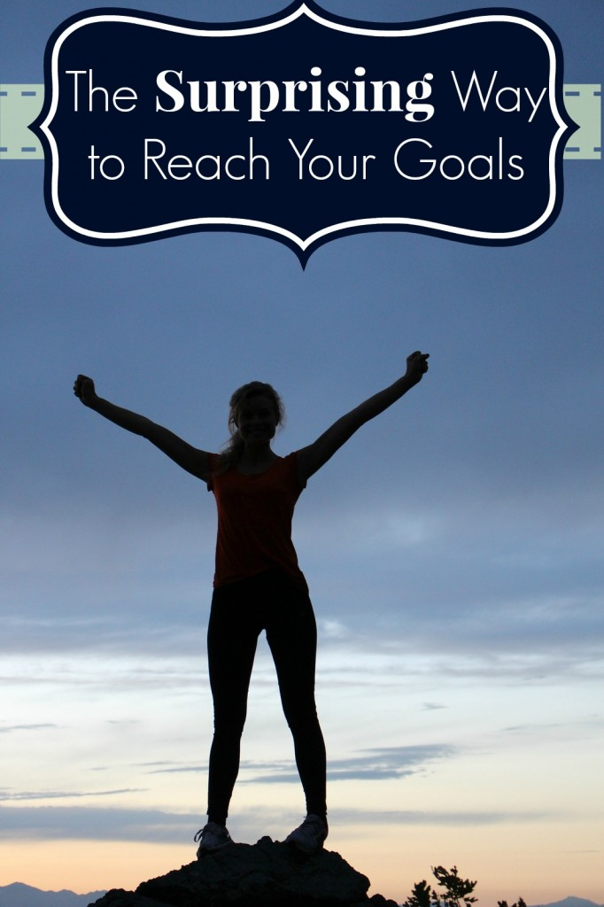 DeliciouslyWell successful goal setting and coaching